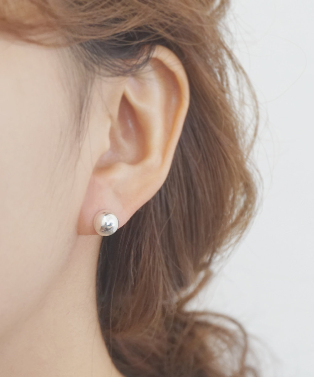 com earrings leaf original product by delicate lisa fern notonthehighstreet angel stud lisaangeljewellery